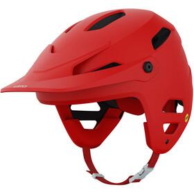 Giro Tyrant MIPS Helm, matte trim red